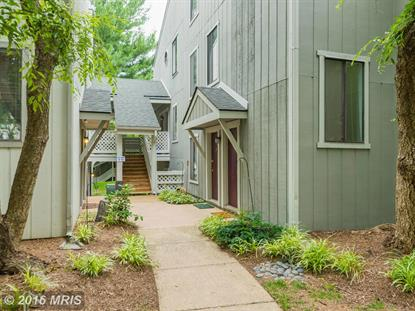 2263 HUNTERS RUN DR #2263 Reston, VA MLS# FX9010176