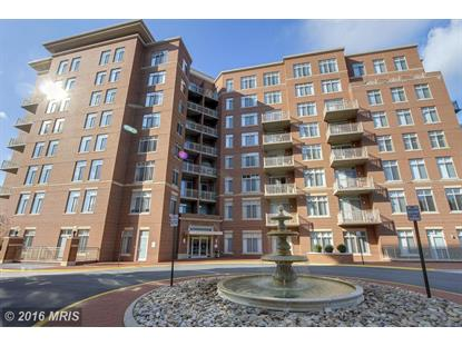 4490 MARKET COMMONS DR #304 Fairfax, VA MLS# FX9501166