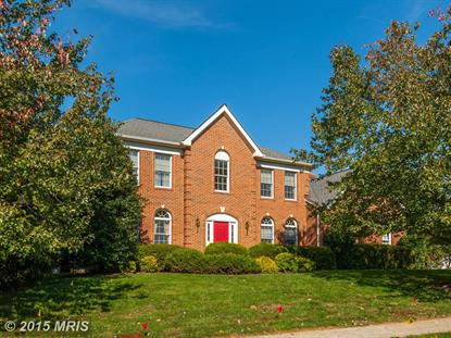 1330 DASHER LN Reston, VA MLS# FX9501533