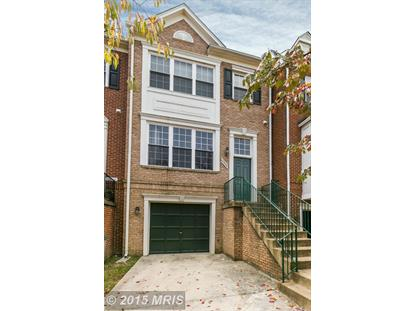 12038 EDGEMERE CIR Reston, VA MLS# FX9502434