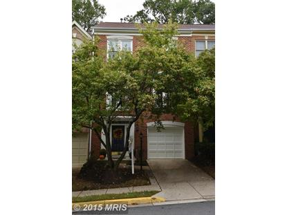 11406 SUMMER HOUSE CT Reston, VA MLS# FX9504805