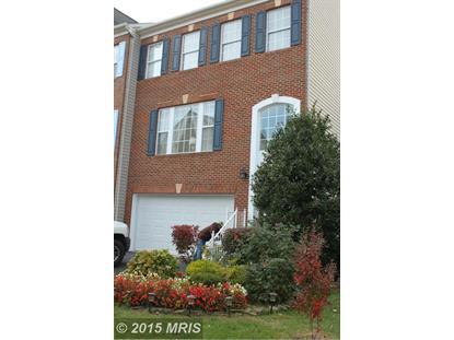 4156 CALAIS POINT CT Fairfax, VA MLS# FX9505084
