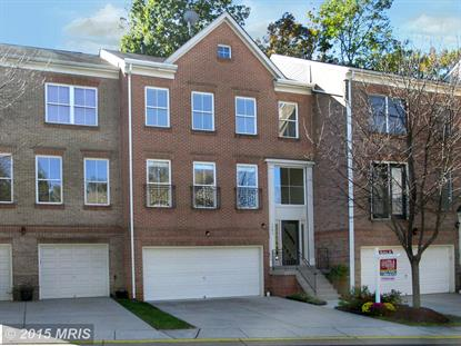 1686 WATERHAVEN DR Reston, VA MLS# FX9505923