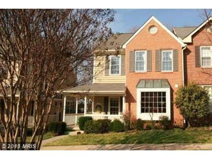11748 GREAT OWL CIR Reston, VA MLS# FX9506577
