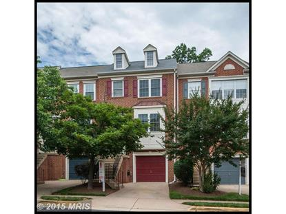 12014 EDGEMERE CIR Reston, VA MLS# FX9507676