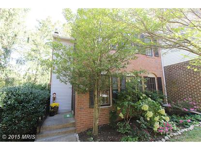 11716 PUTTING GREEN CT Reston, VA MLS# FX9509405