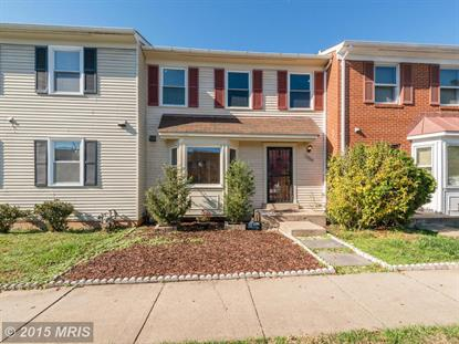 12969 RIDGEMIST LN Fairfax, VA MLS# FX9512788