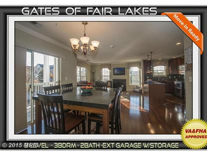 4530 SUPERIOR SQ Fairfax, VA MLS# FX9513063