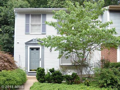 11720 MOSSY CREEK LANE Reston, VA MLS# FX9513781