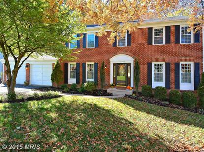 11907 BLUE SPRUCE RD Reston, VA MLS# FX9513837