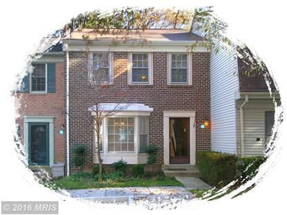 2255 DOUBLE EAGLE CT Reston, VA MLS# FX9513855