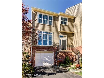 1258 WEATHERSTONE CT Reston, VA MLS# FX9516387