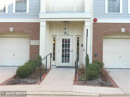 11315 WESTBROOK MILL LN #102 Fairfax, VA MLS# FX9518155