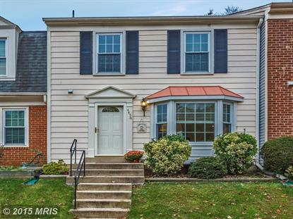 4456 HOLLY AVE Fairfax, VA MLS# FX9518203