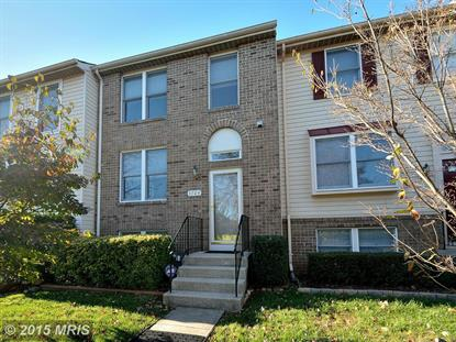 3704 KEEFER CT Fairfax, VA MLS# FX9518908