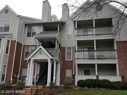 3912 PENDERVIEW DR #506 Fairfax, VA MLS# FX9519063