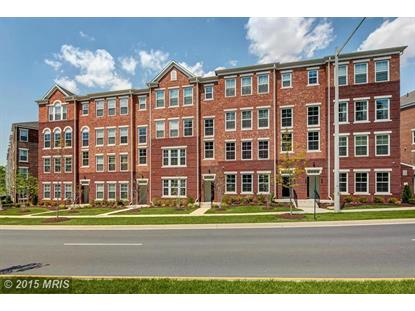 3012 RITTENHOUSE CIR #31 Fairfax, VA MLS# FX9519080