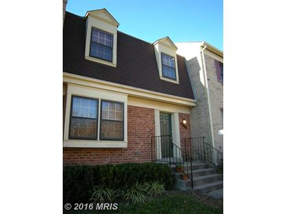 4716 FORESTDALE DR Fairfax, VA MLS# FX9520302
