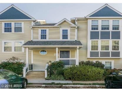 12916 GRAYS POINTE RD #B Fairfax, VA MLS# FX9522360