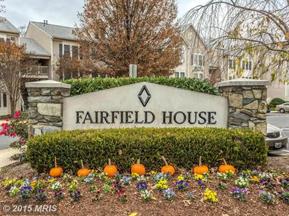 12249 FAIRFIELD HOUSE DR #408B Fairfax, VA MLS# FX9524007