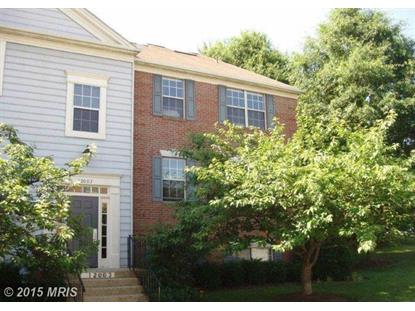 12003 GOLF RIDGE CT #302 Fairfax, VA MLS# FX9524490
