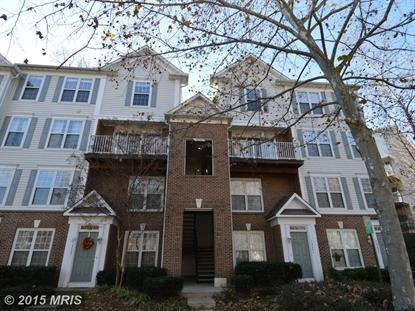 12689 FAIR CREST CT #83-301 Fairfax, VA MLS# FX9527429