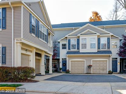 11406 WINDLEAF CT #G Reston, VA MLS# FX9528186