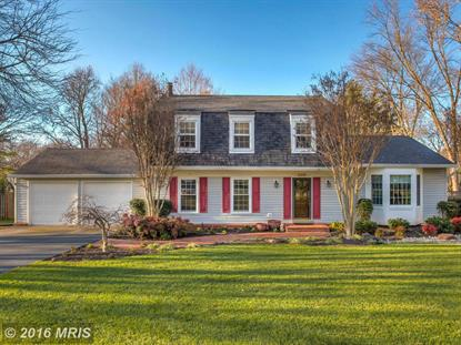 2316 SAINT BEDES CT Reston, VA MLS# FX9540710