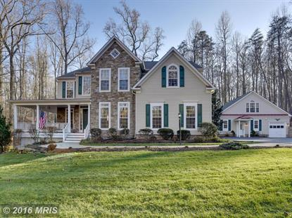 11407 LILTING LN Fairfax Station, VA MLS# FX9543717