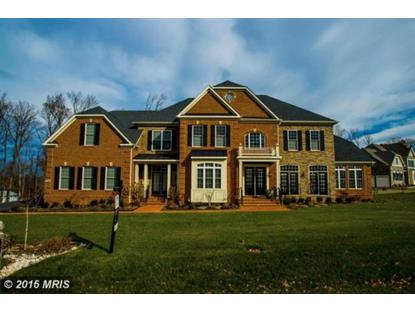 11394 AMBER HILLS CT Fairfax, VA MLS# FX9545554