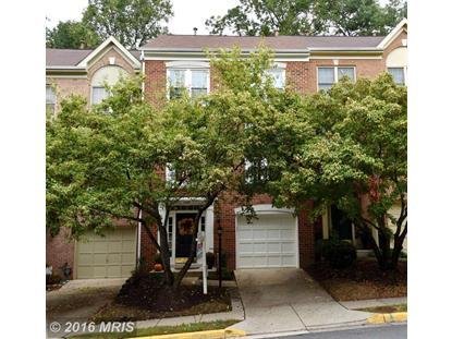 11406 SUMMER HOUSE CT Reston, VA MLS# FX9546545