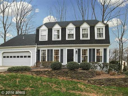 11606 DEER FOREST RD Reston, VA MLS# FX9547182