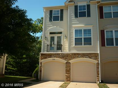 13398 BURROUGH FARM DR Herndon, VA MLS# FX9547494