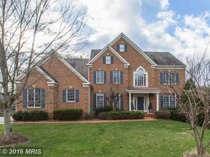 2728 ROBALEED WAY Herndon, VA MLS# FX9548055