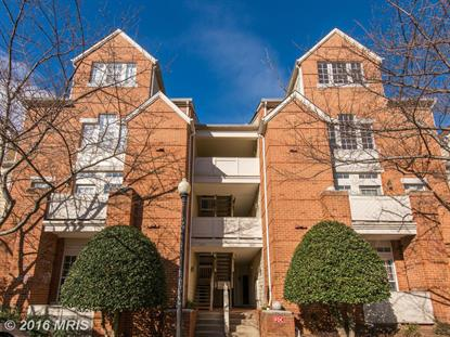 1367E GARDEN WALL CIR #711 Reston, VA MLS# FX9548208