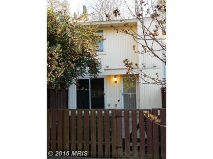2179 WHITE CORNUS LN Reston, VA MLS# FX9548221