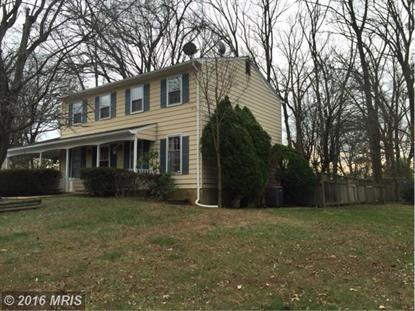 4331 FARM HOUSE LN Fairfax, VA MLS# FX9548549