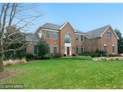 1340 DASHER LN Reston, VA MLS# FX9551638