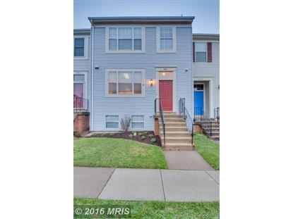3617 SWEETHORN CT Fairfax, VA MLS# FX9552620