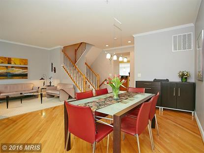 122 FORTNIGHTLY BLVD Herndon, VA MLS# FX9552965