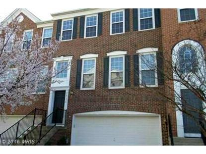 13114 ROSE PETAL CIR Herndon, VA MLS# FX9556690