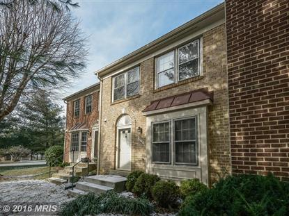 5513 LA CROSS CT Fairfax, VA MLS# FX9557309