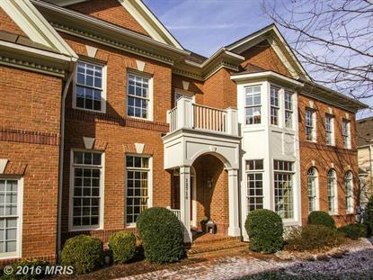12710 LADY SOMERSET LN Fairfax, VA MLS# FX9557661
