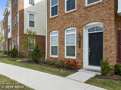 9452 CANONBURY SQ Fairfax, VA MLS# FX9557764