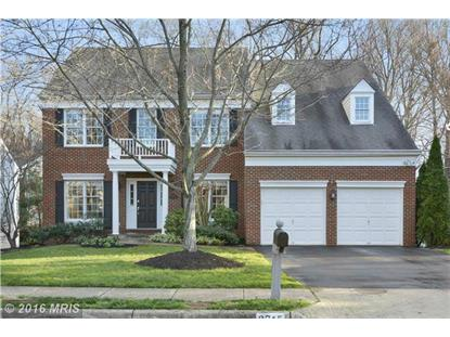 3715 BROADRUN DR Fairfax, VA MLS# FX9560156