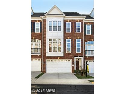 4373 PATRIOT PARK CT Fairfax, VA MLS# FX9560349