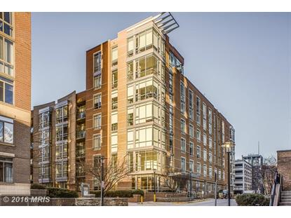12025 NEW DOMINION PKWY #413 Reston, VA MLS# FX9562426