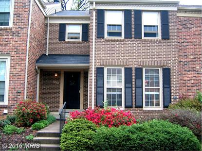 5425 CABOT RIDGE CT Fairfax, VA MLS# FX9562990