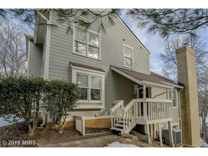 11135 WATERMANS DR Reston, VA MLS# FX9564464