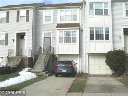 3608 SWEETHORN CT Fairfax, VA MLS# FX9565267